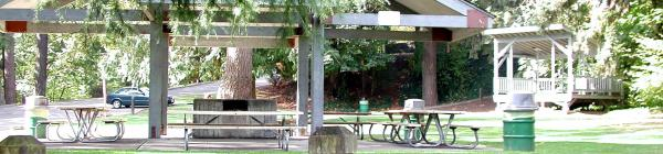 City of Lake Oswego Parks and Recreation George Rogers Park
